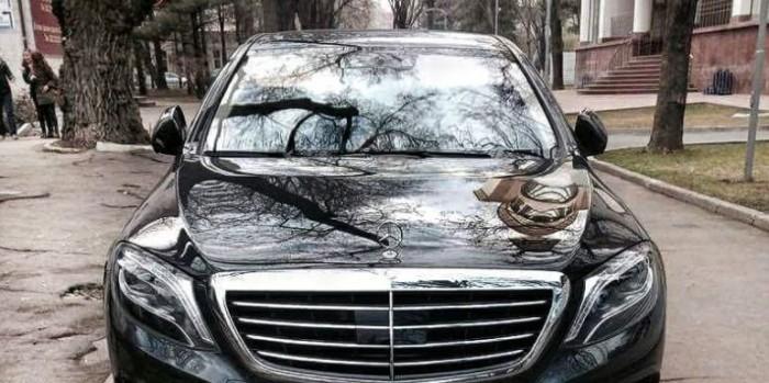 (foto) Mașină nouă? Achiziție de lux pentru deputatul Constantin Țuțu