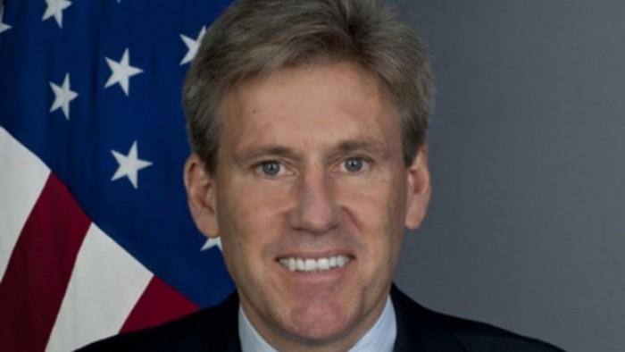 Chris De Kok Citat : video, foto) Ambasadorul SUA on Libia a decedat on urma unui atac