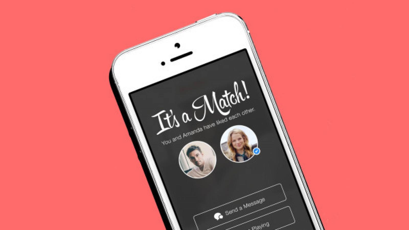 (foto) Aplicaţia Tinder va avea feed pentru conţinut în stilul Facebook