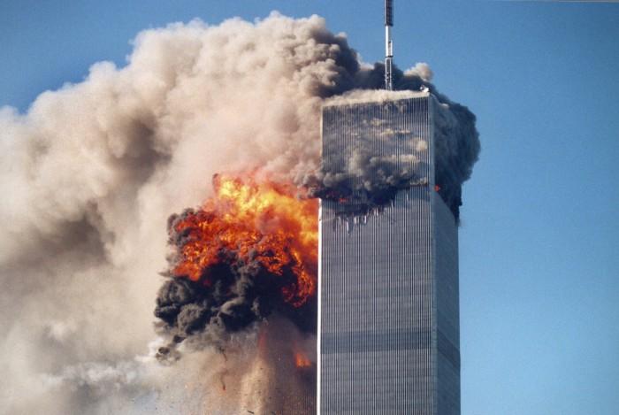 (foto) Astăzi se împlinesc 16 ani de la atentatele teroriste din 11 septembrie, în urma cărora au murit aproape trei mii de oameni