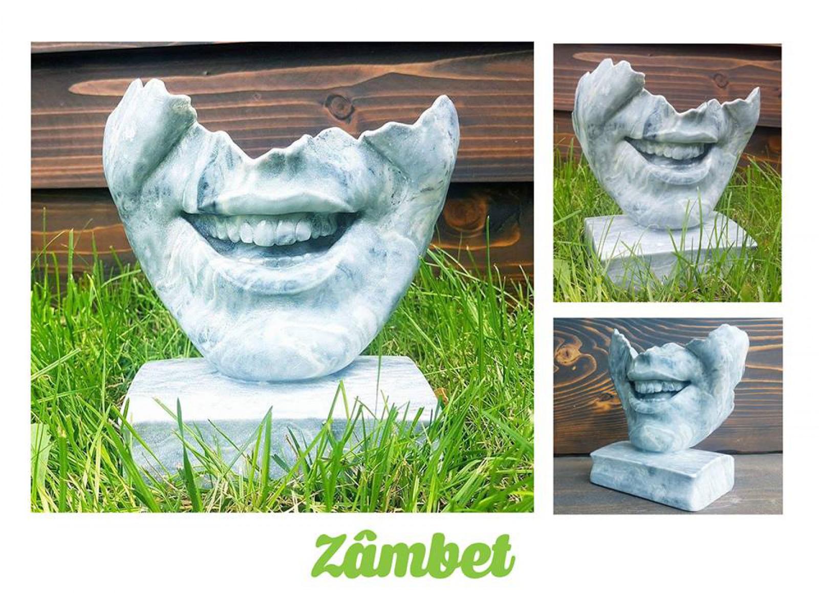 (foto) Ce sculptură ai vrea să vezi în parcul Valea Trandafirilor din capitală. O poți vota pe cea mai frumoasă