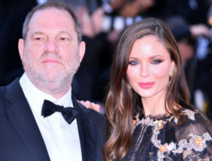 (foto) Cine este şi cum arată soţia lui Harvey Weinstein, acuzat de abuz sexual de mai multe actriţe de la Hollywood