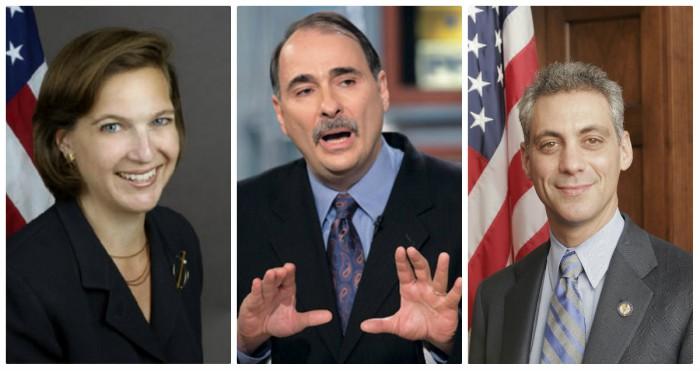 (foto) Cine sunt moldovenii care s-au bucurat de încrederea președinților SUA și au lucrat la Casa Albă