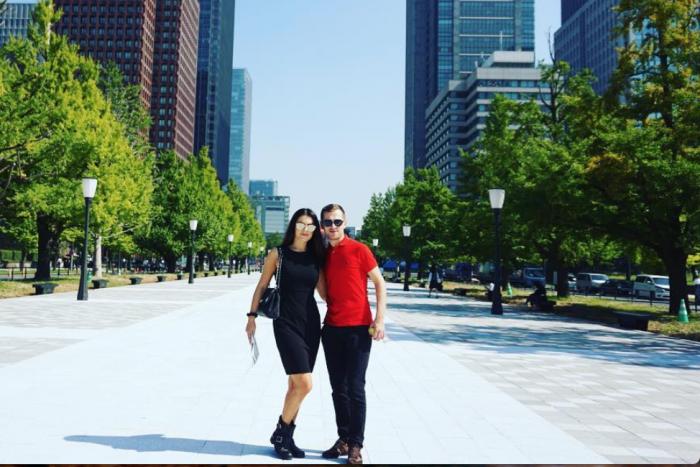 (foto) Deputata Alina Zotea și soțul ei Vlad Durnea au plecat în luna de miere. Ce destinație au ales?