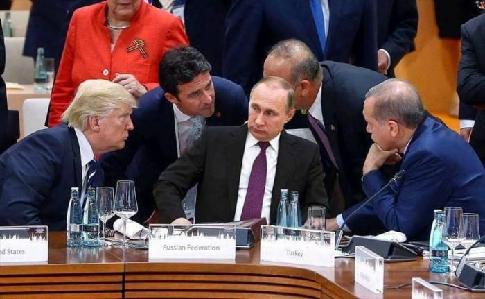 (foto) Deputatul socialist Bătrîncea a distribuit o fotografie cu Putin pe pagina sa de Facebook. Imaginea era trucată
