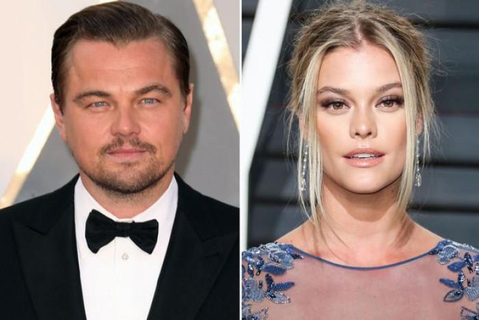 (foto) Leonardo DiCaprio s-a despărțit de iubita fotomodel, Nina Agdal. Care ar fi motivul