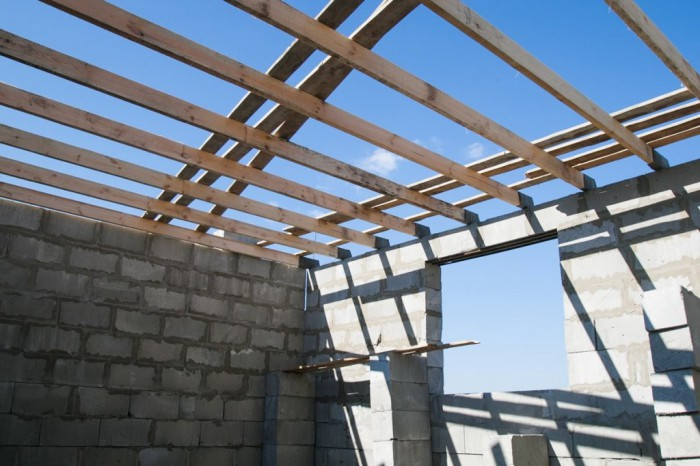 (foto) Lucrările de construcție a primelor case sociale din Orhei se apropie de final. Cum arată acestea