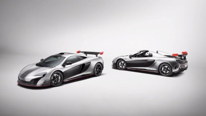 (foto) MSO a construit două maşini exclusive la comanda unei singure persoane