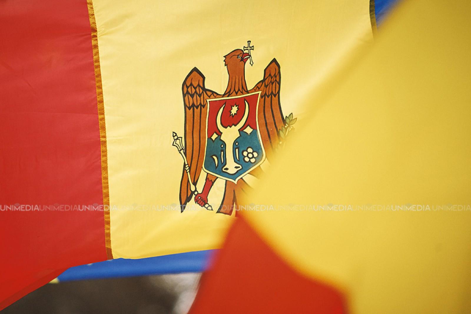 (foto) Municipiul Bârlad și Consiliului Județean Teleorman au semnat declarația simbolică de Unire