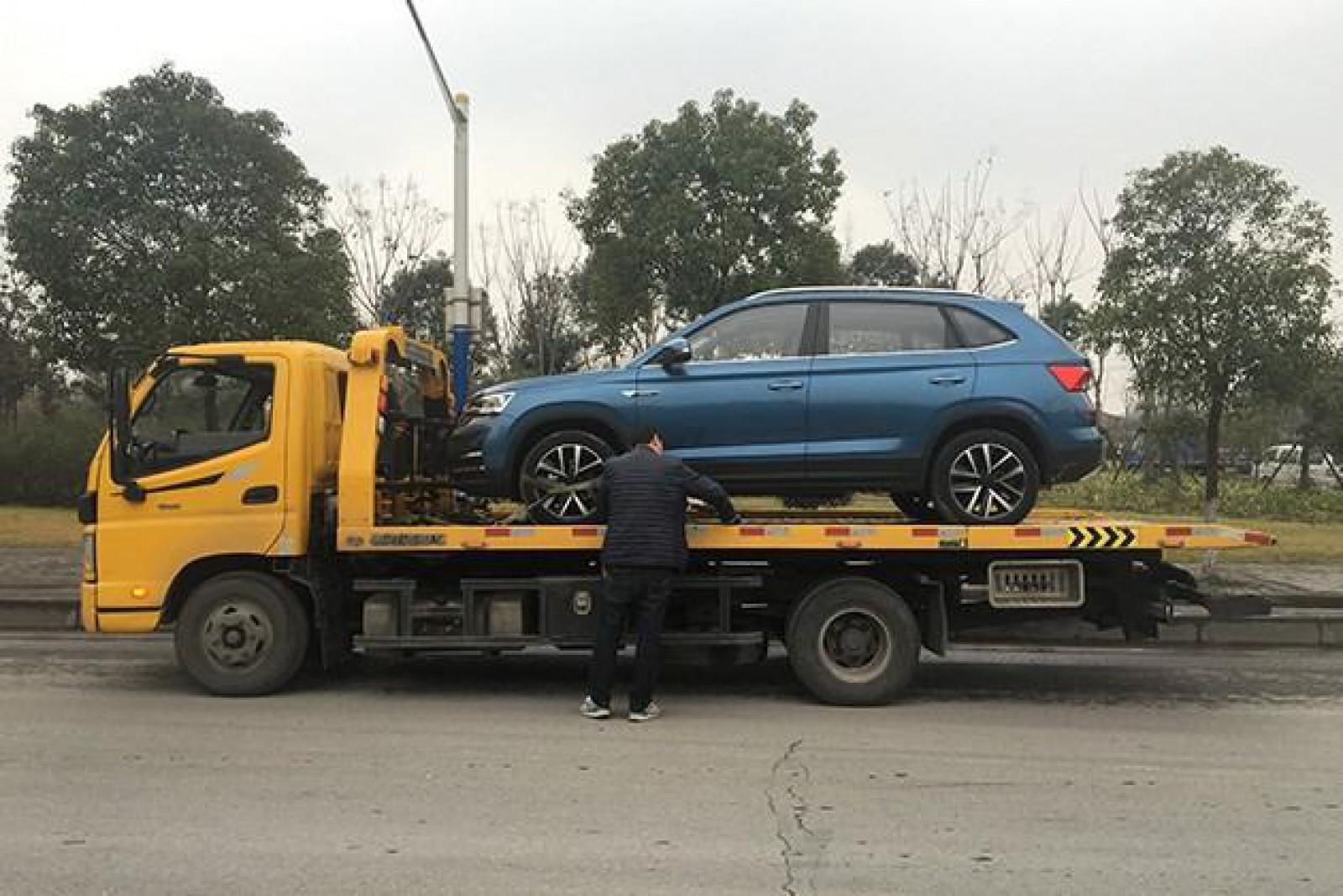 (foto) Noul Skoda Kamiq va fi un concurent pentru Hyundai Creta