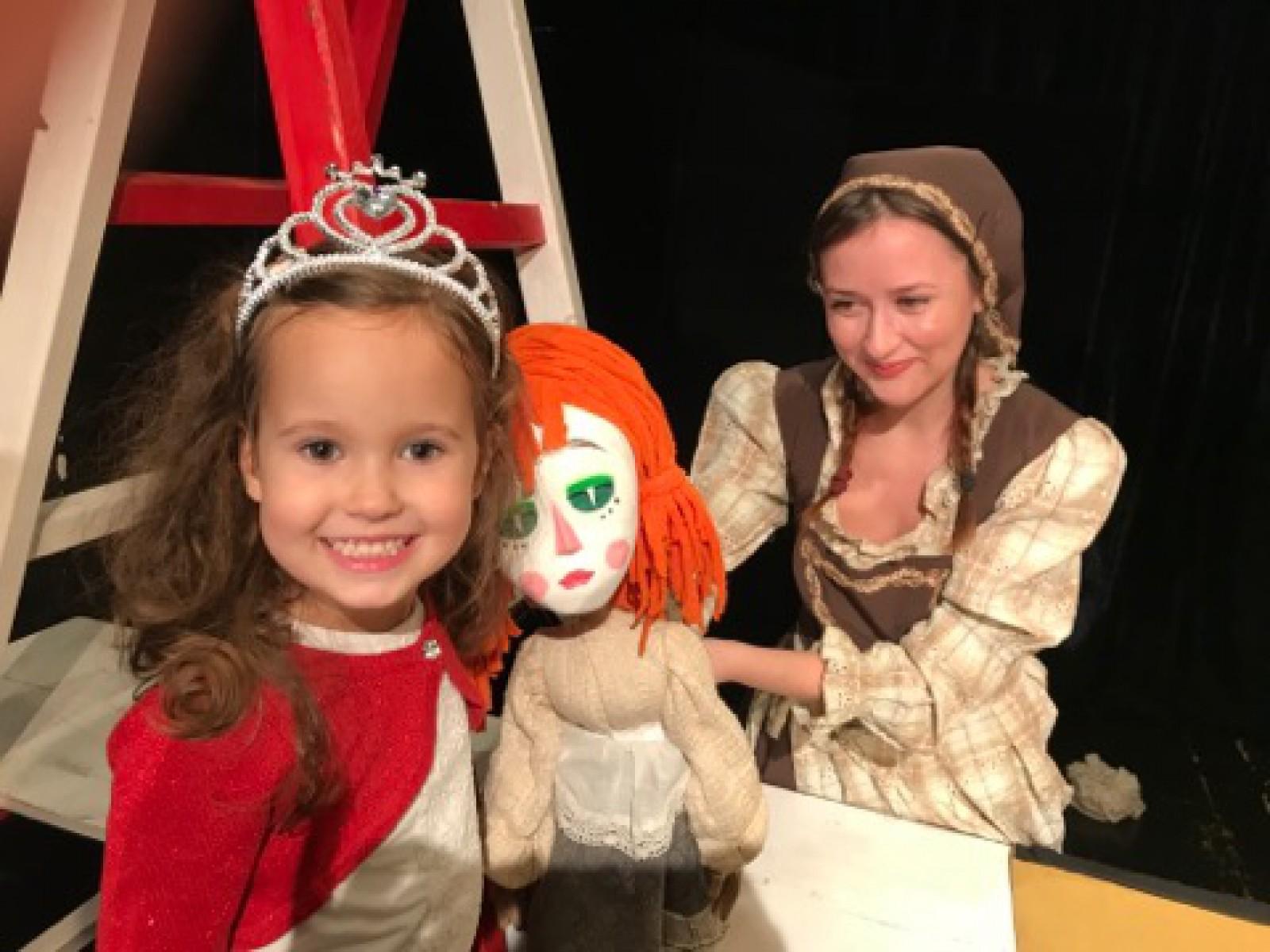 (foto) Peste 50 de copii ai diasporei au sărbătorit Crăciunul cu tradiții și obiceiuri moldovenești la Viena
