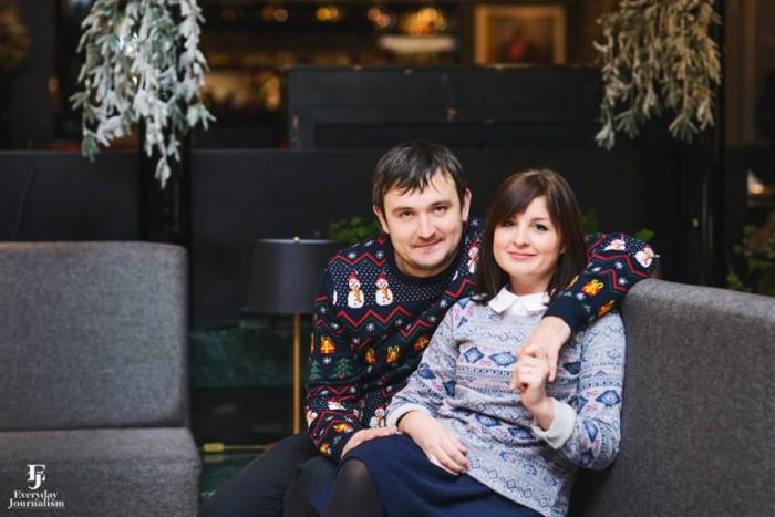 (foto) Pilonii site-ului UNIMEDIA, interviu pentru Everyday Journalism: O poveste de dragoste condimentată cu evenimente politice