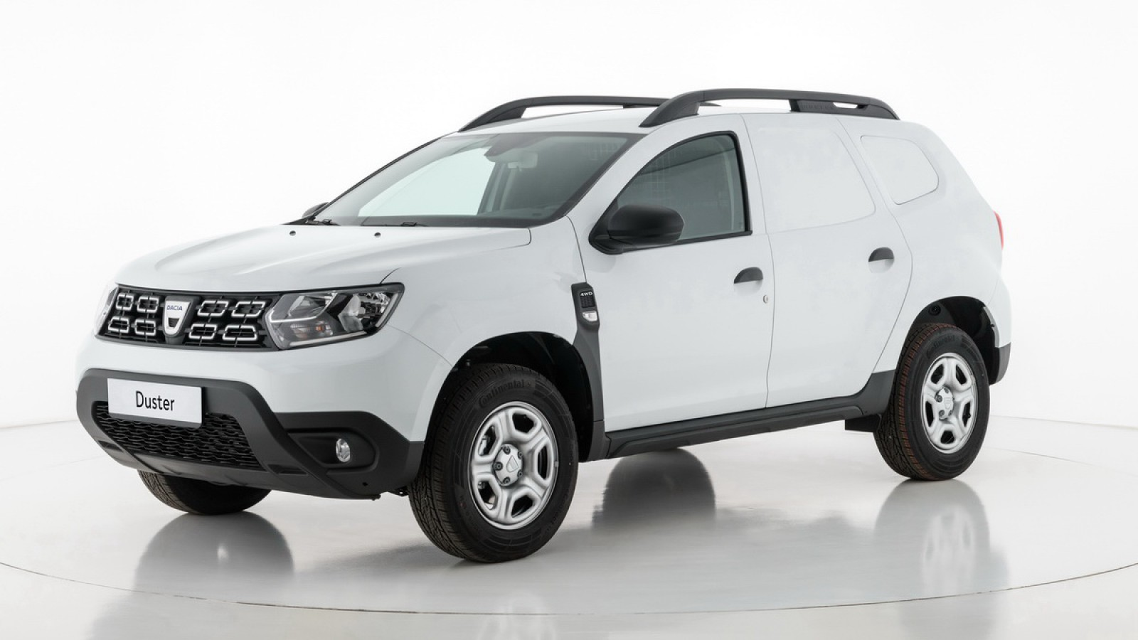 (foto) Premieră: Noul Dacia Duster Fiskal