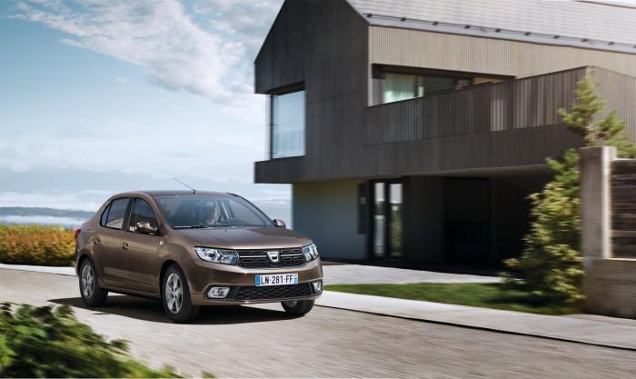 (foto/video) PARIS 2016: Premieră mondială – Dacia Duster, Logan, Logan MCV, Sandero şi Sandero Stepway facelift