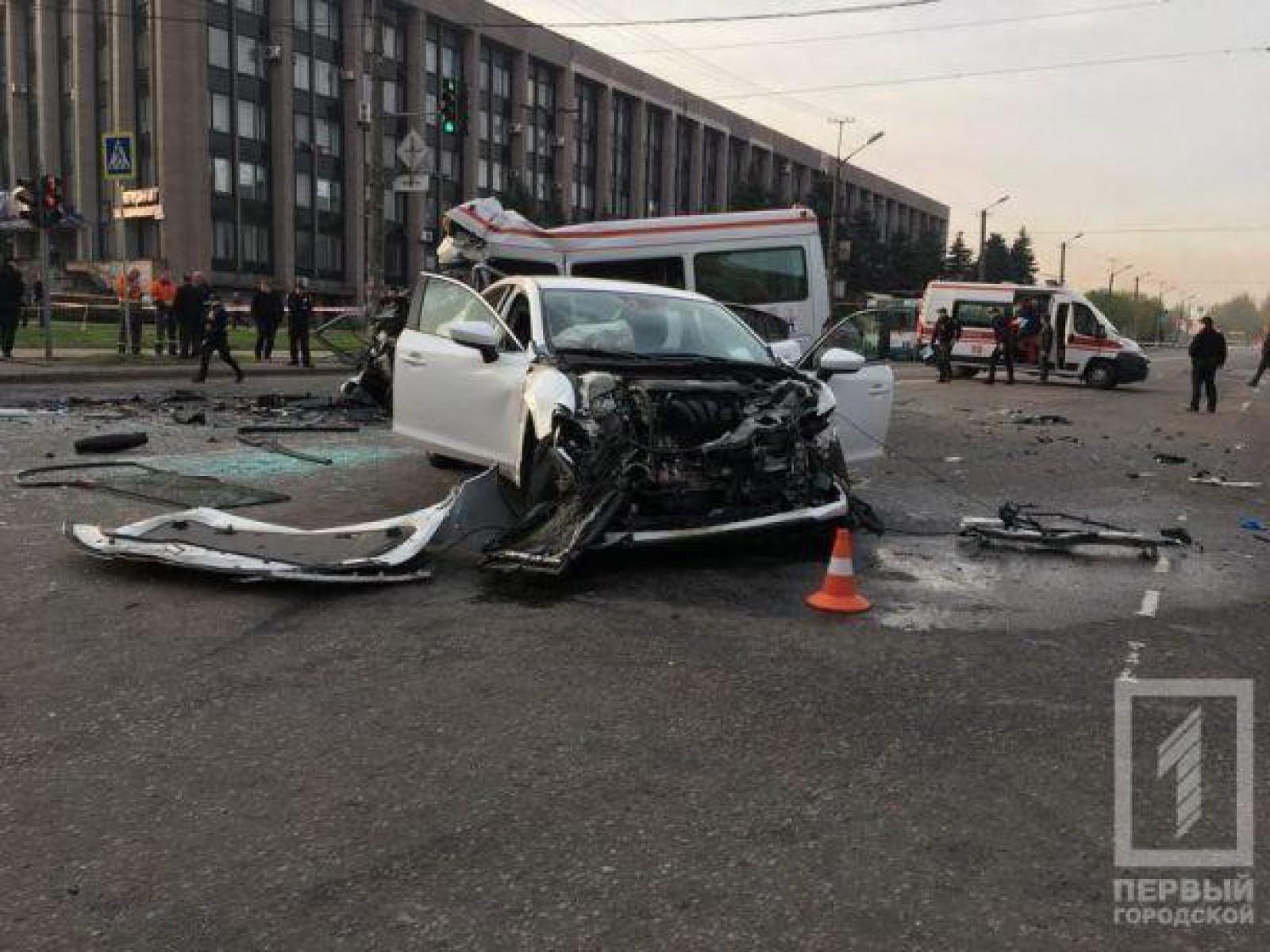 (foto/video) Tragic accident rutier în Ucraina: Opt oameni au decedat, iar alți 20 au fost răniți