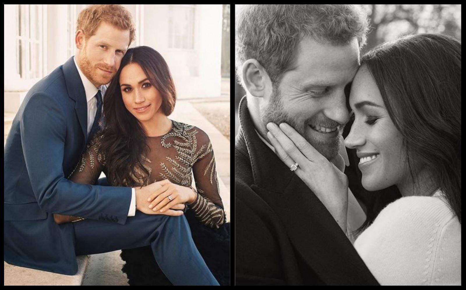 Fotograful de la nunta Prințului Harry și a lui Meghan Markle este favoritul mai multor celebrități