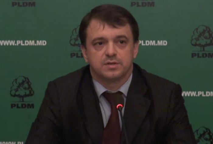 Fracțiunea PLDM din Consiliul Municipal Chișinău acuză liberalii de jocuri ascunse cu PCRM