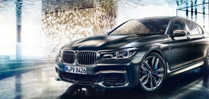 Frankfurt 2017: Transmisiune LIVE de la standul companiei BMW