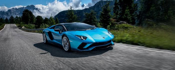 Frankfurt 2017: Transmisiune LIVE de la standul companiei Lamborghini