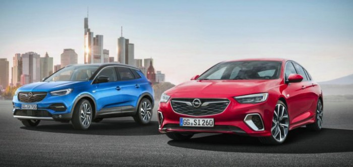 Frankfurt 2017: Transmisiune LIVE de la standul companiei Opel