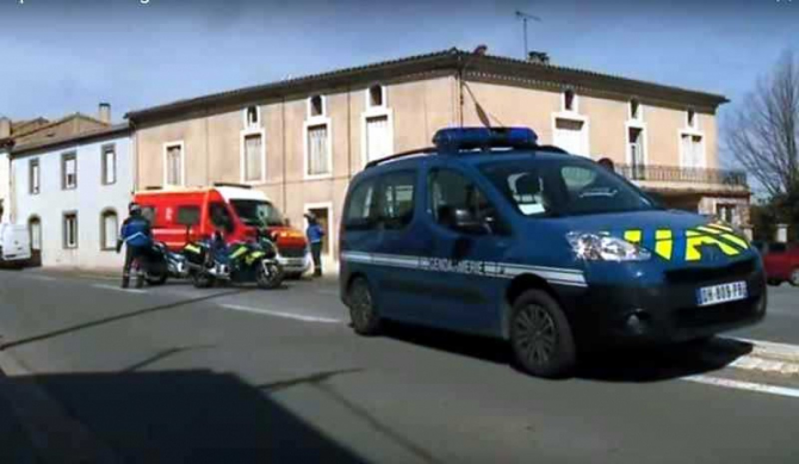 Franţa: A doua noapte de violenţe într-un cartier din orașul Toulouse