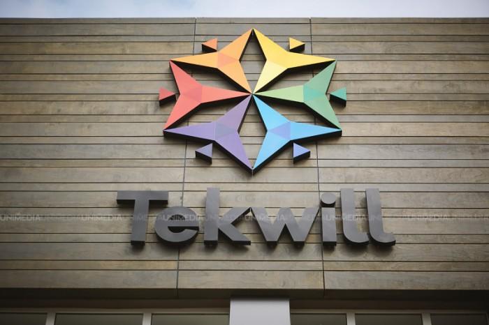 (galerie foto) Tekwill și-a deschis oficial ușile. Cum arată cel mai modern și special spațiu IT din Moldova