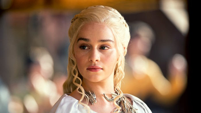 Game of Thrones: Un algoritm anunță moartea iminentă a lui Daenerys Targaryen