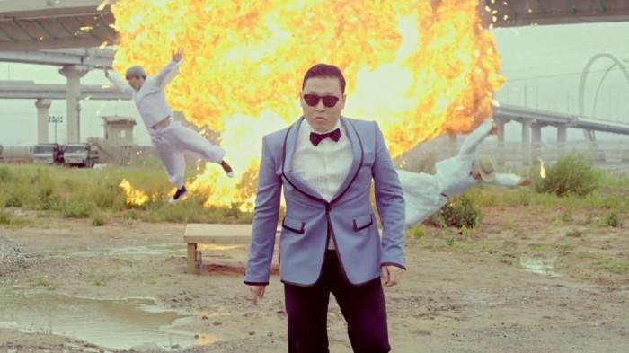 Gangnam Style nu mai este cel mai vizionat clip de pe YouTube: Cum arată Top 10