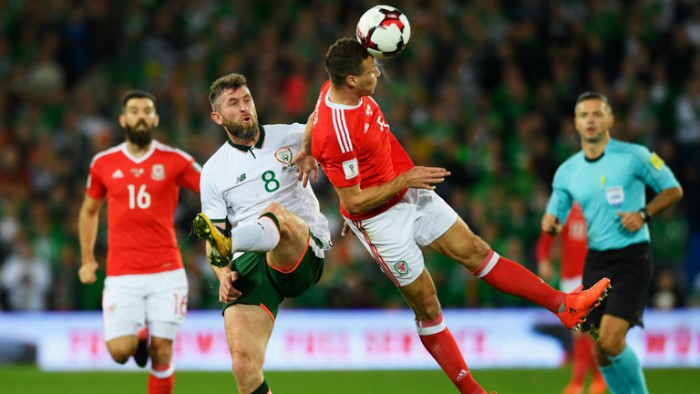 (video) Gareth Bale nu va juca la Campionatul Mondial din Rusia! Irlanda va juca meciurile de baraj, după ce i-a învins în deplasare pe galezi