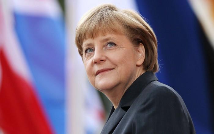 Germania: Angela Merkel și-a început campania electorală și a promis șomaj sub 3% și deficit zero