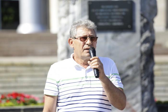 (video) Ghimpu, despre declararea lui Rogozin persona non-grata: Au mai luat ceva bun de la mine, au prins la curaj