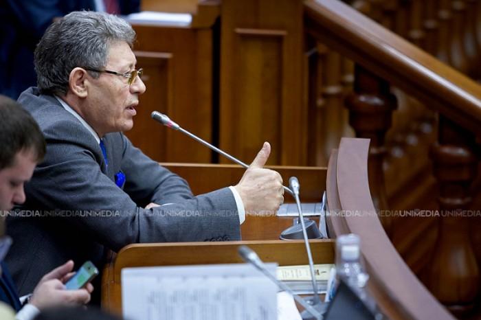 Ghimpu: FSB-ul rusesc nu doarme, folosește la maximum situația în urma furtului miliardului