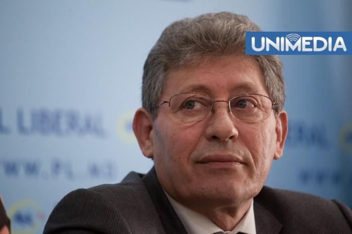 Ghimpu: Nu contest Acordul CGPE, doar semnătura lui Hadârcă