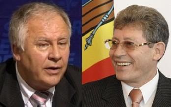(video) Ghimpu şi Diacov, dornici de a deveni membri PCRM!