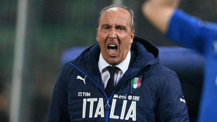 Giampiero Ventura: Sub conducerea mea, naționala Italiei a arătat unul din cele mai bune rezultate din ultimii 40 de ani