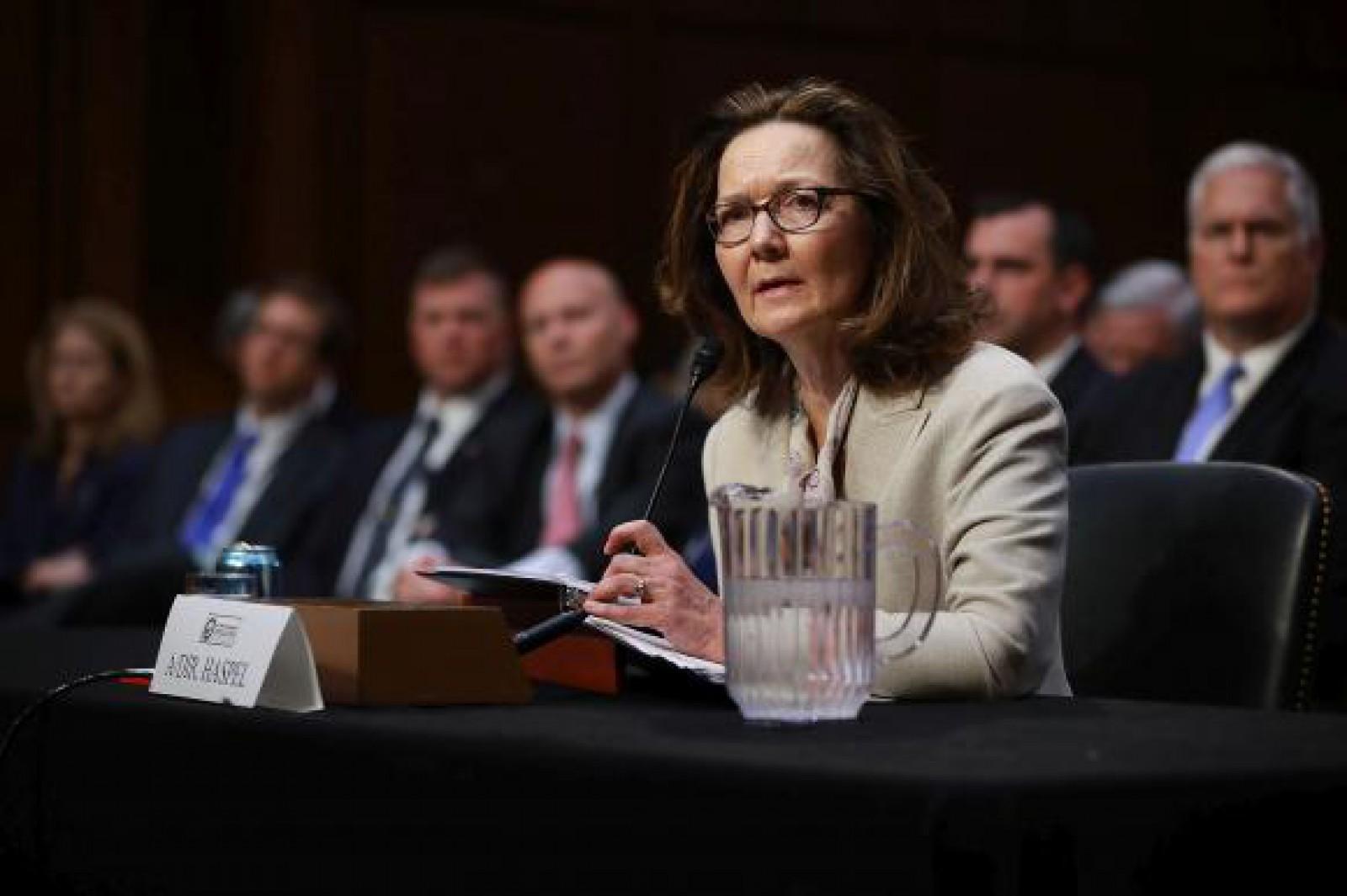 Gina Haspel va fi noua directoare a CIA. Senatul SUA confirmă numirea