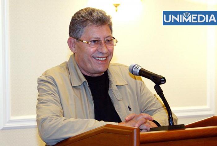 Gluma lui Mihai Ghimpu: Doar cu PCRM la guvernare. Nu acceptăm socialiştii