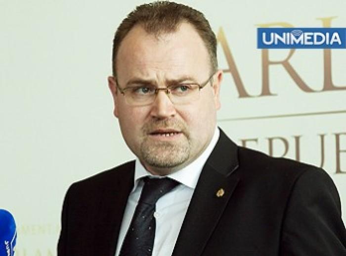 """Godea: """"Noul Guvern nu va obține un rezultat pozitiv la Vilnius"""""""