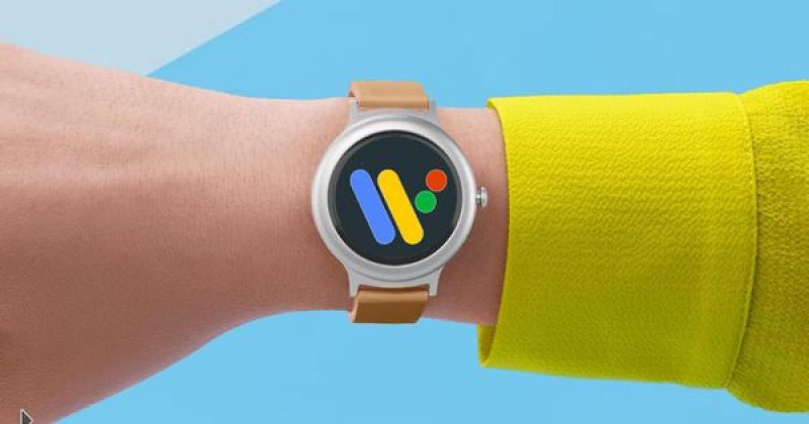 Google ar putea lansa în această toamnă un ceas inteligent din gama Pixel