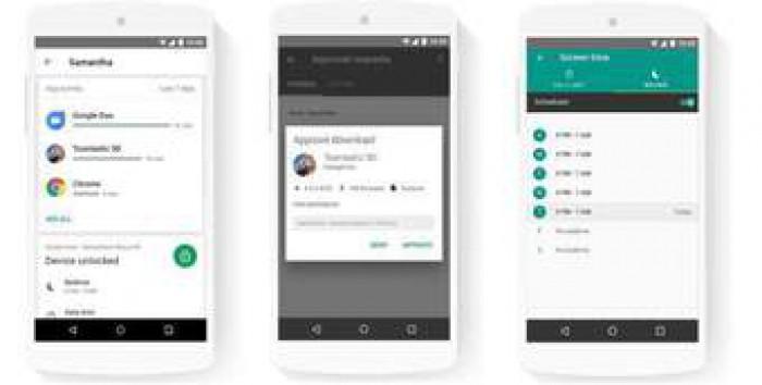 """Google pregăteşte """"Family Link"""" - o soluţie pentru limitarea accesului copiilor la anumite funcţii ale dispozitivelor cu Android"""