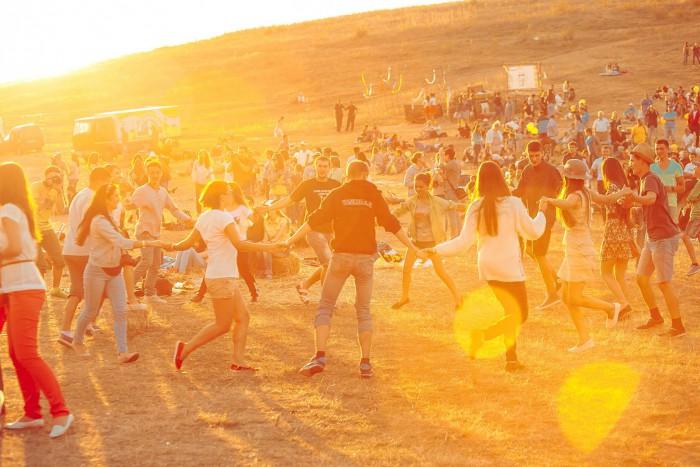 Gustar 2017: Tot ce trebuie să știi despre zonele festivalului