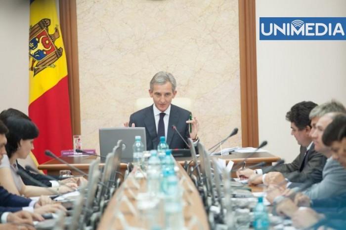 Guvernul a aprobat proiectul de ratificare a Acordului de Asociere RM-UE
