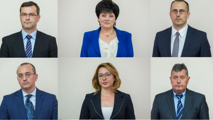 Guvernul a numit noi viceminiștri: Cine sunt aceștia