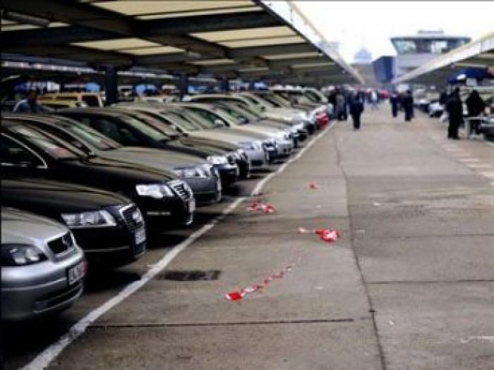 Guvernul a spus NU inițiativei de reducere a vârstei mașinilor de import