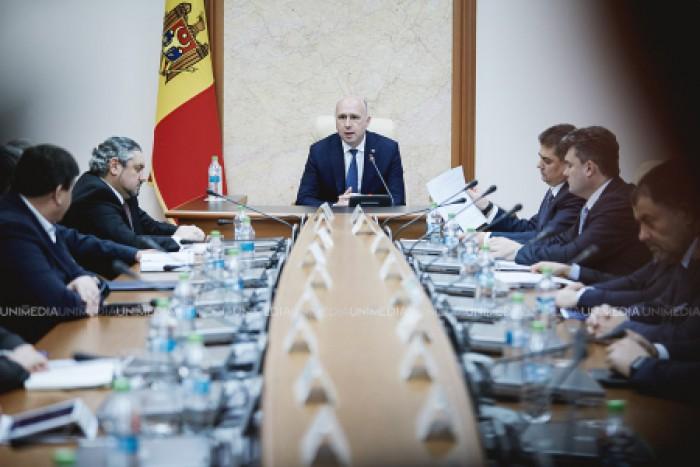 Guvernul sporește protecția socială a cetățenilor moldoveni angajați în Germania