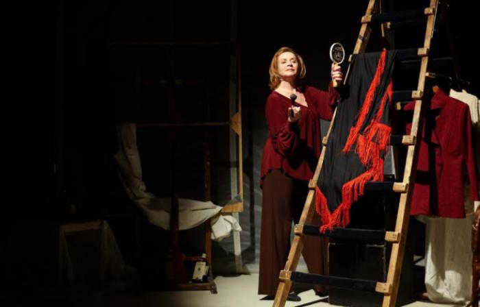 """Hai la teatru! Trei spectacole inedite se joacă în acest weekend la Teatrul Național """"Eugene Ionesco"""""""