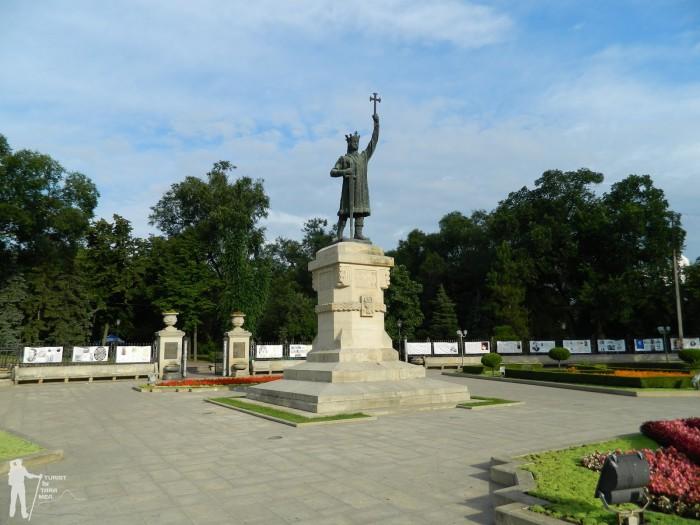 Harta obiectivelor turistice din întreaga lume. Care este cea mai importantă atracţie din Republica Moldova în opinia turiştilor