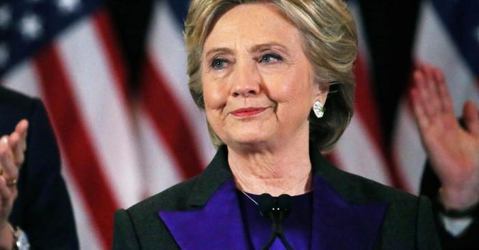"""Hillary Clinton povestește prin ce a trecut după ce a pierdut alegerile prezidențiale din 2016: """"Am simțit o dezamăgire enormă"""""""