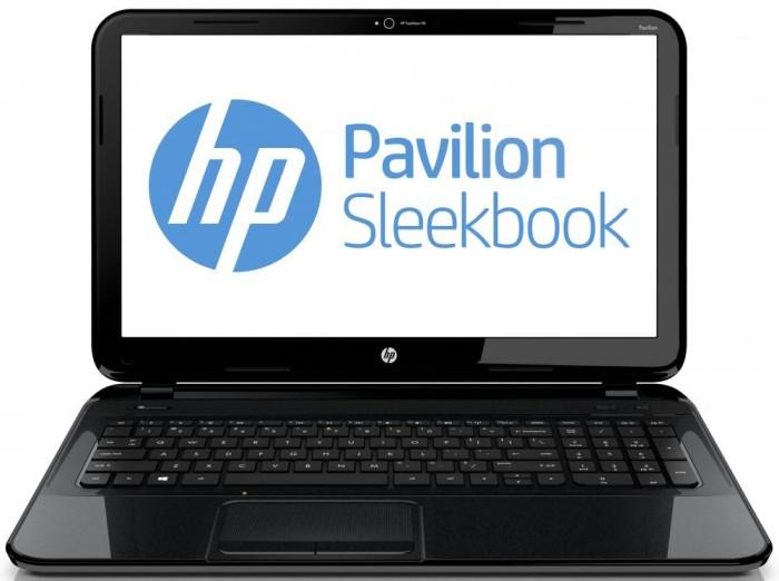 HP prezintă Sleekbook 14 și 15 cu Windows 8