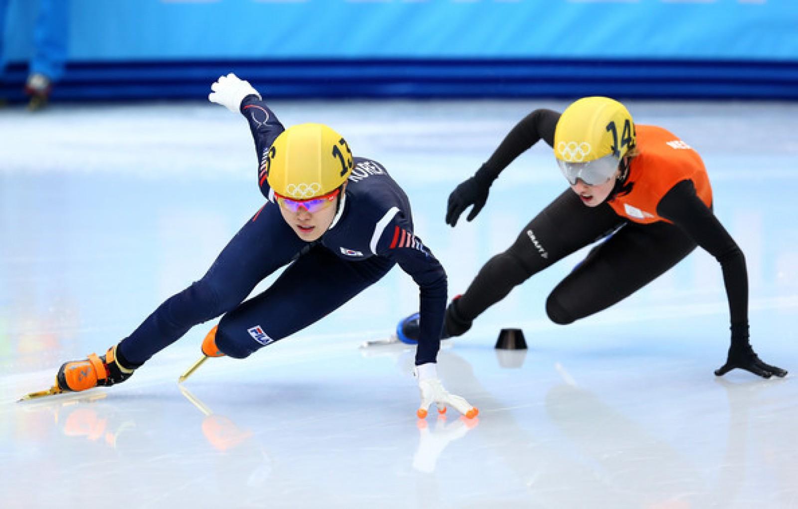 Prima probă pozitivă de dopaj, descoperită la Olimpiada de Iarnă din Coreea de Sud